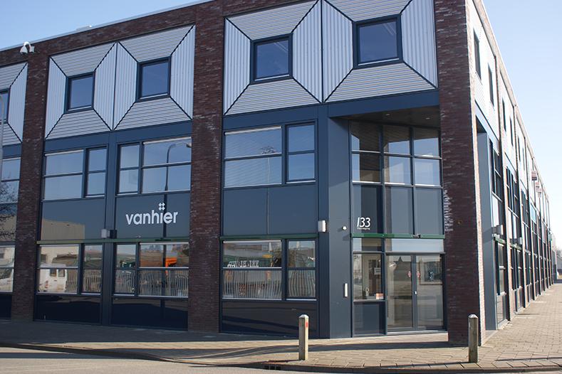 Vanhier Haarlem