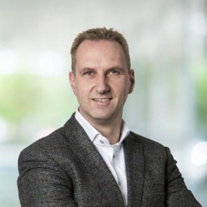 Daan van der Poel AA - Vanhier accountants | adviseurs